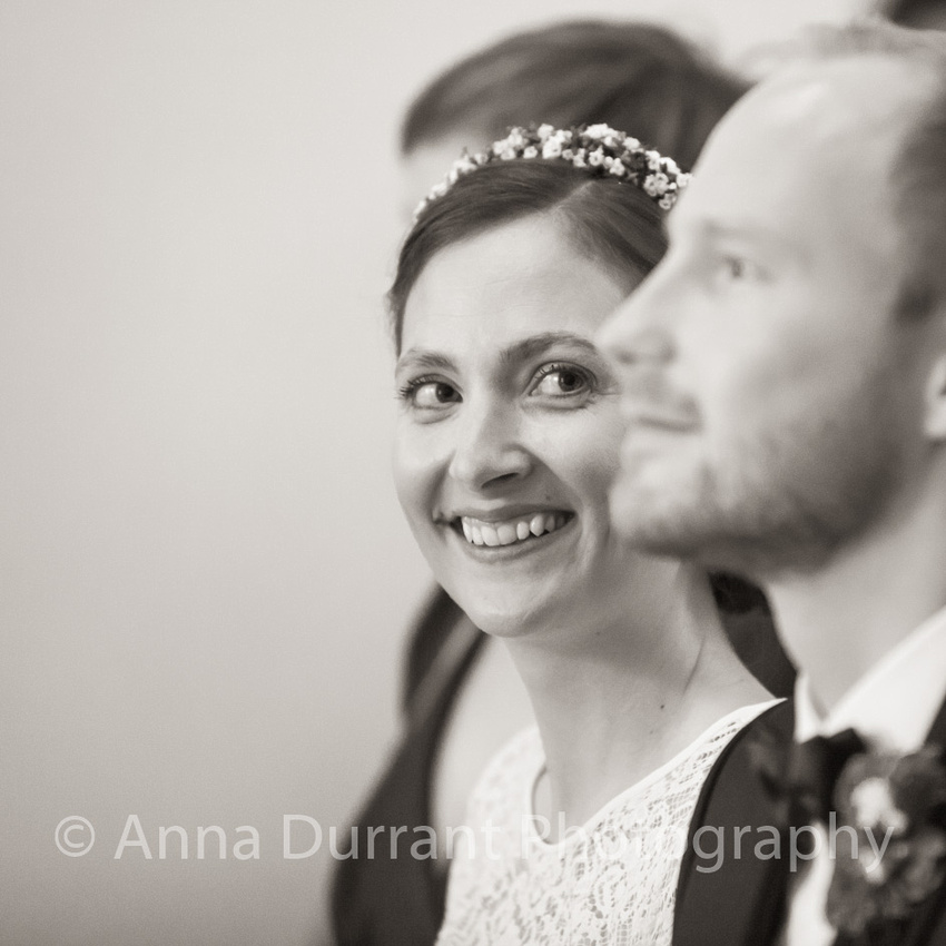 Photography at the wedding ceremony