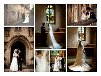 Wedding in Corsham